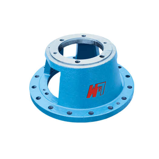 L&M Spare part Lantern suitable for the Sulzer A Series