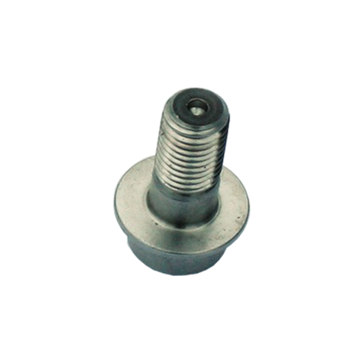 L&M Spare part Impeller screw suitable for the Sulzer ASP Series