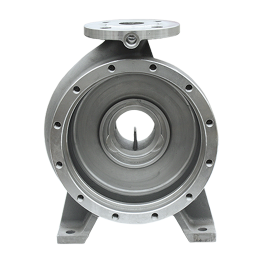 L&M Spare part Pump casing, Impeller closed suitable for the Sulzer NPP Series