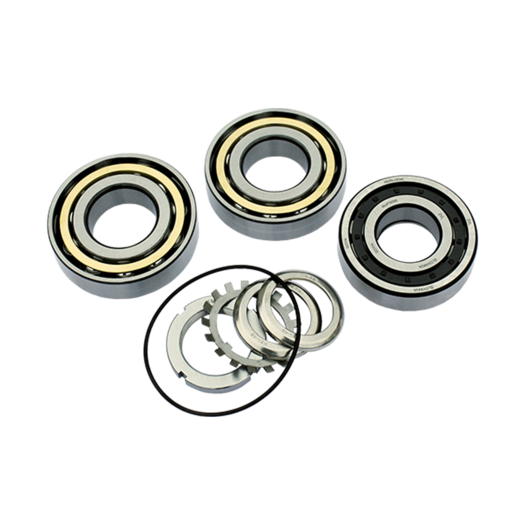 L&M Spare part Bearing Service Set suitable for the Sulzer NSP Series