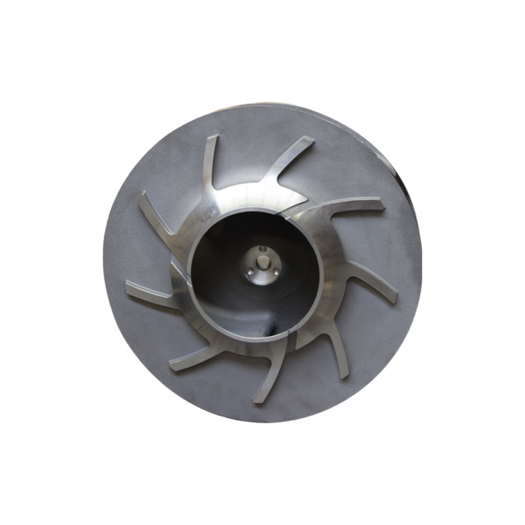 L&M Spare part Impeller, closed suitable for the Sulzer NPP Series
