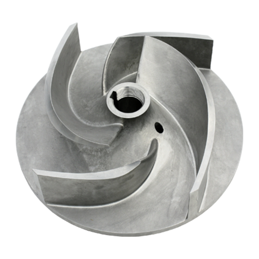 L&M Spare part Impeller suitable for the SCAN BA Series
